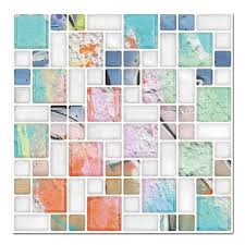 Backsplash Tile For Kitchen Peel And Stick by Popular Peel Stick Wall Tiles Buy Cheap Peel Stick Wall Tiles Lots