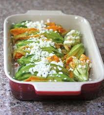 ricette con fiori di zucchina al forno fiori di zucca ripieni foto 9 40 ricette pourfemme