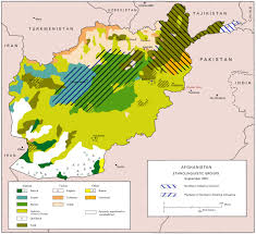 India Time Zone Map by Nangarhar Province Wikipedia