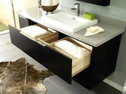 bathroom cabinets with drawers removing bathroom cabinet drawers