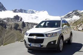 2012 chevrolet captiva 7 seater the drive