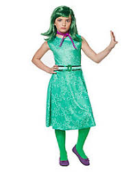 inside out costumes inside out costumes for adults kids inside out accessories
