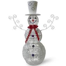 home depot decorations christmas snowman indoor christmas decorations christmas decorations
