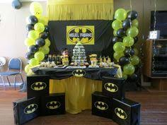 batman baby shower decorations printable baby shower package inspired with batman theme