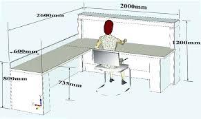 Standard Reception Desk Height Counter Height Reception Desk Reception Desk Counter Height Medium