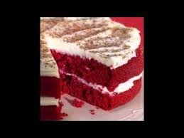 red velvet wedding cake recipe youtube
