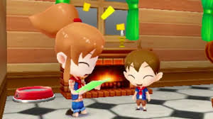 harvest moon 3d the lost valley ign