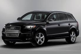 audi suvs models optimal 2014 audi q7 36 by automotive design with 2014 audi q7