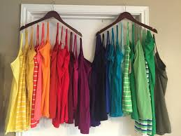 tank top organization organize it pinterest tank top