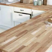 quel bois pour plan de travail cuisine huile plan de travail resist activ galerie et quel bois pour plan de