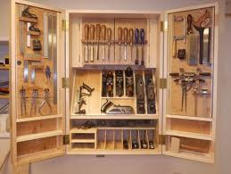 Tool Storage Cabinets Hanging Tool Cabinet A Solution For Kitchen Utensils