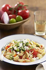 jenae sitzes 10 easy summer pasta recipes best pasta dishes for summer
