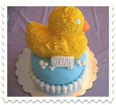 rubber duck baby shower 13 duck baby shower cakes you must see cutestbabyshowers