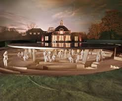 Pavilion Concept Serpentine Gallery Opens Pavilion Without Ai Weiwei