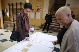 comment savoir dans quel bureau de vote on est inscrit direct présidentielle les premiers bureaux de vote ferment