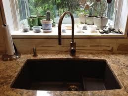 kohler vinnata kitchen faucet kitchen exquisite kitchen decoration with black single kitchen