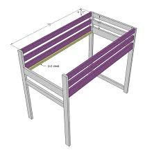 Diy Loft Bed With Stairs Plans by 143 Best Children U0027s Bed Bedroom Ideas Images On Pinterest