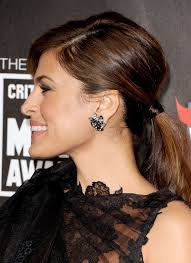 ponytail haircut technique the 100 best hairstyles of all time a k a the hair hall of fame