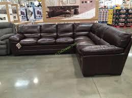 simon li leather sofa costco simon li leather sectional costcochaser