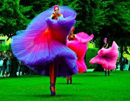 imagenes hermosas que se mueben cuando le ballerine convierte sus piruetas sus hermosas faldas de