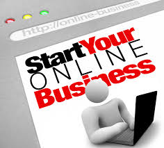 how to start an online business beaverton web design