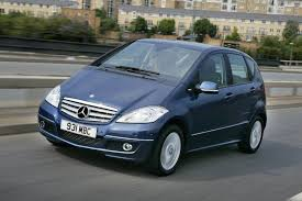 reviews of mercedes a class mercedes a class 2005 2008 used car review car review