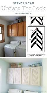 stencils for kitchen cabinets stencil project ideas for stenciling kitchen cabinets and doors