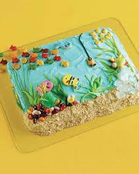 Ocean Cake Decorations Birthday Cake Ideas Picmia