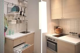 cuisine faible profondeur meuble cuisine faible profondeur porte et tiroir de beige ikea