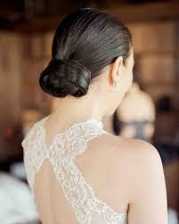 boy wears his hair in an updo 29 cool wedding hairstyles for the modern bride martha stewart