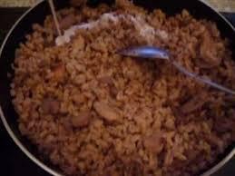 comment cuisiner le blé poêlée de blé au poulet et aux chignons