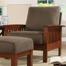 Armen Living Barrister Sofa by Chairs U0026 Recliners On Sale Bellacor