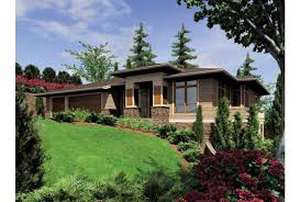 sloping house plans sloping lot house plans hillside daylight basements 10 beautiful