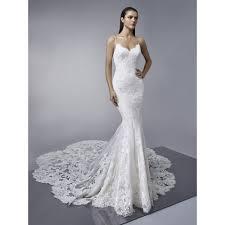enzoani wedding dress enzoani mina lace wedding dress