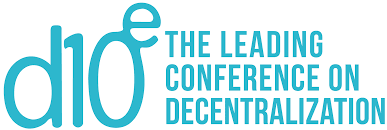 d10e the leading conference on decentralization