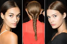 hair trends for spring and summer 2015 for 60year olds first look spring summer 2015 hair trends