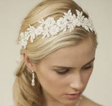wedding headbands bridal headbands wedding bands