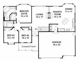 Bungalow House Plans Strathmore 30 by 14 Best Design Floor Plans Images On Pinterest Bedroom Floor