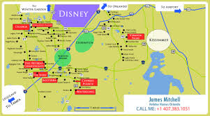 Disney Florida Map by Solterra Resort Vacation Villas For Sale Vacation Homes Kissimmee