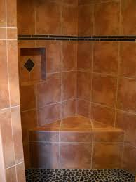 Bathroom Countertop Tile Ideas Bathroom Design Ideas Bathroom Amazing Decorating Using Brown