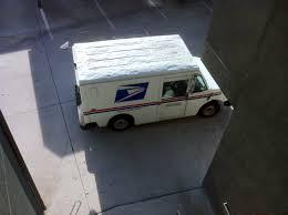 postal vehicles hail pummels postal vehicles u2013 postalmag