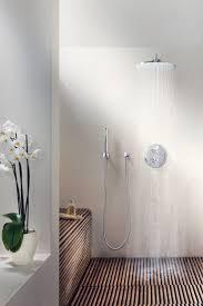 Best Cleaner For Shower Glass Doors by Flooring Huge Shower Rain Best Cleaning Floor Ideas On Pinterest