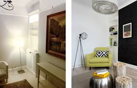 Decorating Before And After by Most Popular Before And After Interior Design Gallery Homes