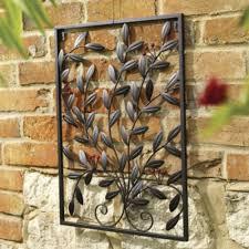 22 metal garden wall art wrought iron wall decor