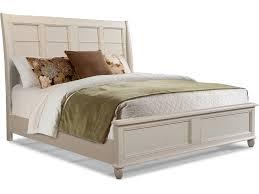 Klaussner Bed Carolina Preserves Bedroom Queen Bed Complete 424 050 Qbed