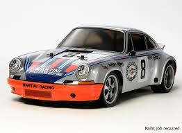 porsche 911 model cars tamiya 1 10 scale porsche 911 rsr tt 02 chassis 58571
