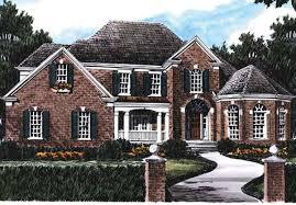Frank Betz Home Plans Morningside Frank Betz Associates Inc Southern Living House