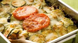 cuisiner courgettes dauphinois de courgettes facile et pas cher recette sur cuisine