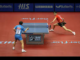 table tennis games tournament best table tennis matches ever part 1 youtube