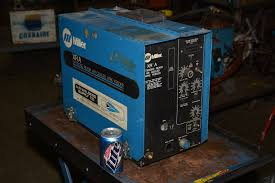 miller welder serial number lookup
